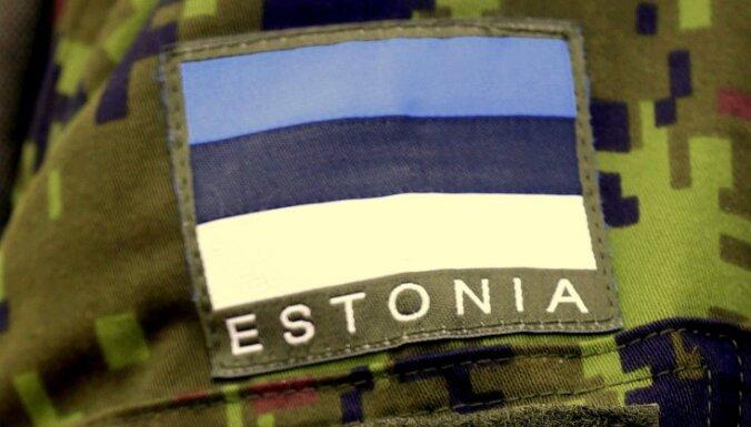 Эстония закупит у США автоматы на 75 млн евро