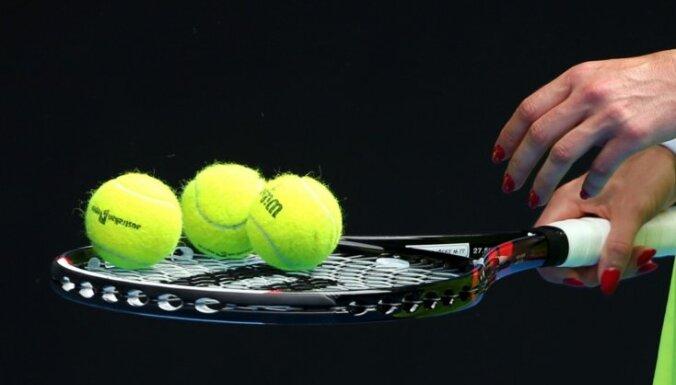 Более 130 теннисистов заподозрили в договорных матчах. В деле фигурирует армянская мафия