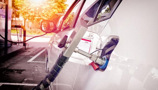 Saspiestā dabagāze ienāk Latvijas degvielas tirgū. Kas par CNG ir jāzina auto lietotājiem