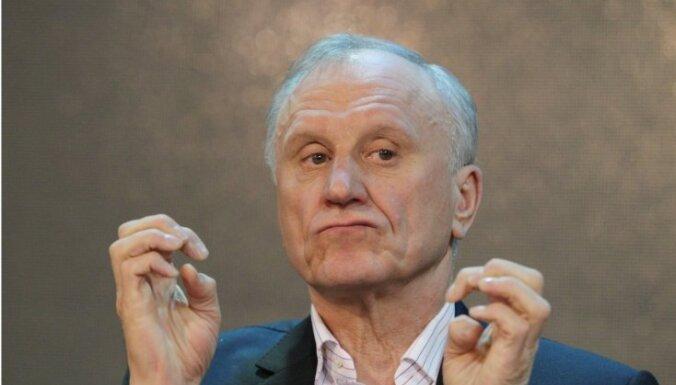 Соратник Ельцина: признание независимости Прибалтики — общая победа