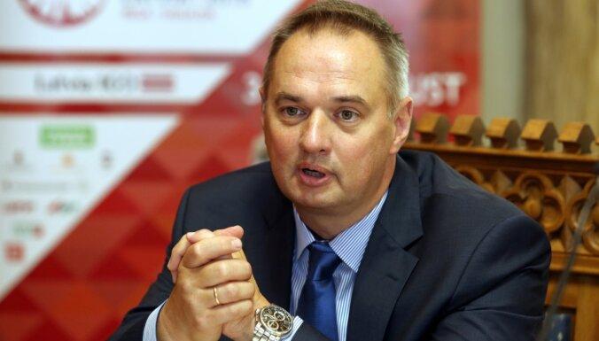 Radzevičs vērsīsies prokuratūrā par 'Rīgas satiksmes' padomes vadītāja iecelšanu