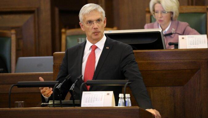 Divu dienu debates beigušās – Saeima pieņem 2020. gada budžetu