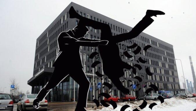 Закупку VID выиграл предприниматель, который должен налоговой полмиллиона евро