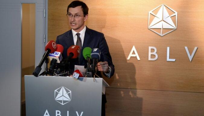 ABLV Bank: банк и его сотрудники никогда не давали взяток
