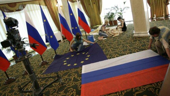 """""""Нулевой прогресс"""". Евросоюз продлил санкции против России"""