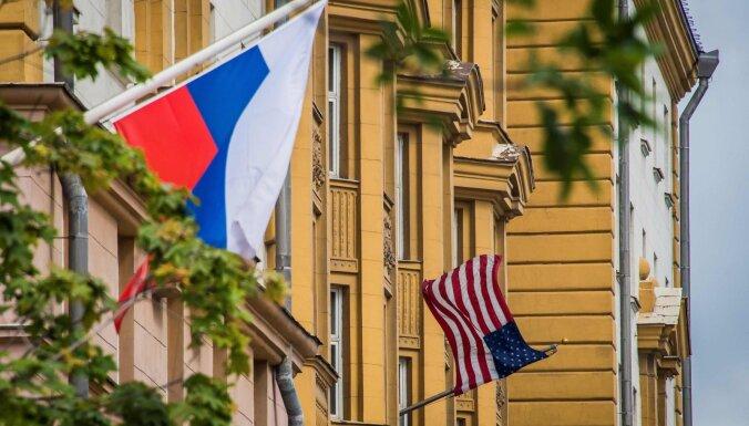 СМИ: в России задержали дипломатов из США, ехавших к месту возможных ядерных взрывов