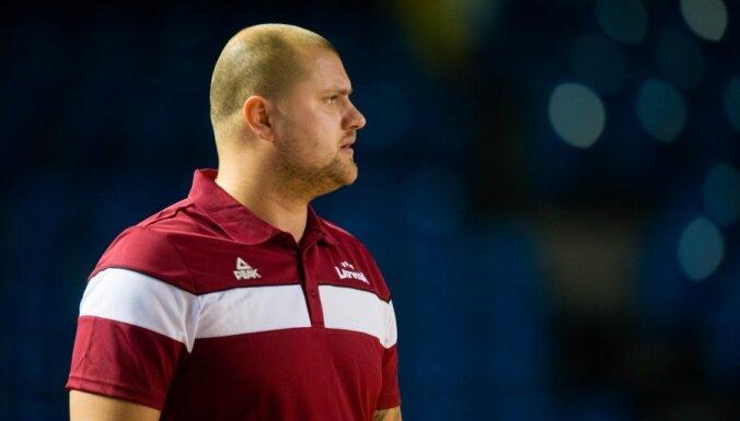 Еще один латвийский тренер будет работать в Нижнем Новгороде