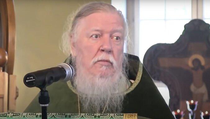 Умер протоиерей Русской православной церкви Димитрий Смирнов