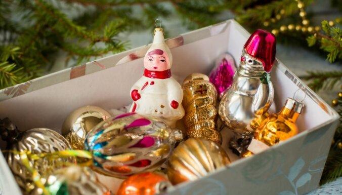 От праздника до праздника: как правильно хранить елочные игрушки и гирлянды