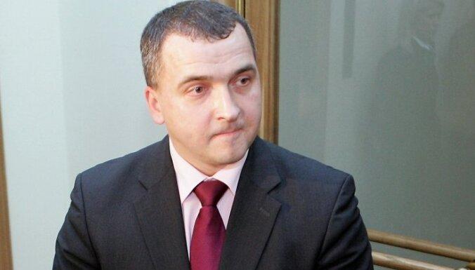Vilnītis lūdz ģenerālprokuroru vērtēt Dombrovska rezolūcijas tiesiskumu