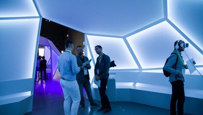 """Павильон Латвии на выставке """"Astana Expo 2017"""" посетили уже 2000 человек"""
