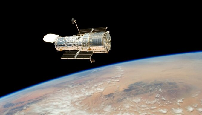 NASA beidzot varētu būt 'atkodusi' Habla kosmiskā teleskopa problēmas cēloni