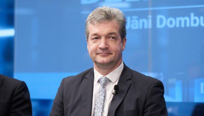 Neraugoties uz izmaiņām 'KPV LV', tās 11 deputāti turpinās atbalstīt valdību, apgalvo Zakatistovs