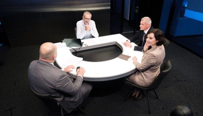 Kūtrie vēlētāji un 'stikla kalni' – ZZS atbild par plāniem Eiropas Parlamentā