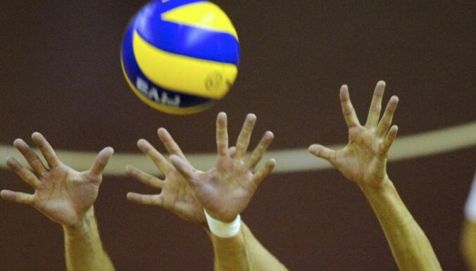 Latvijas studentu volejbola izlase izcīna septīto vietu pasaules Universiādē