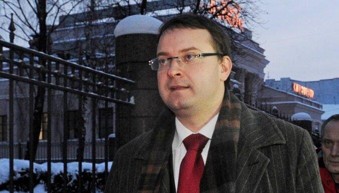 В Варшаве задержан бывший соперник Лукашенко