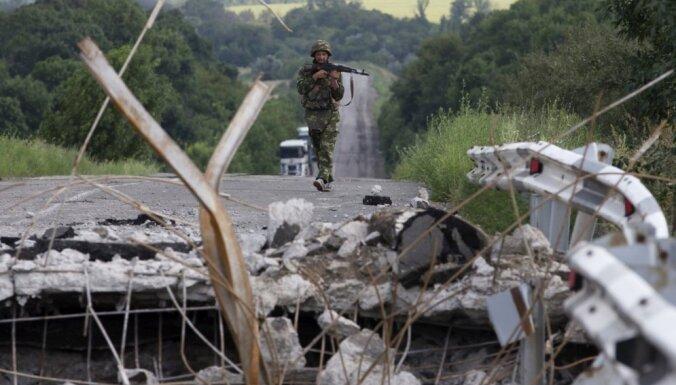 """Глава ОБСЕ не исключил для Украины """"очень мрачного сценария"""""""