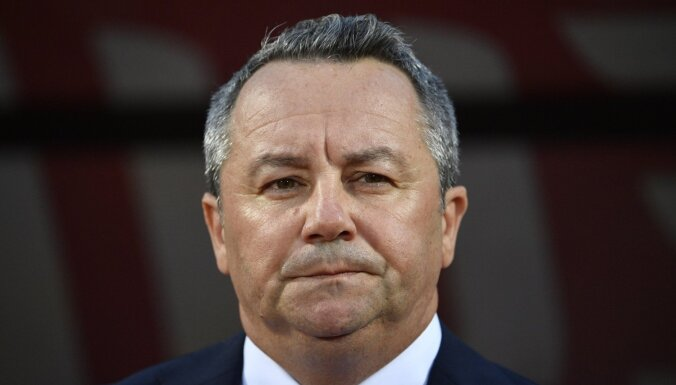 'Ar tādu attieksmi nav iespējams uzvarēt' – futbola izlasē izveidoti iekšējās kārtības noteikumi