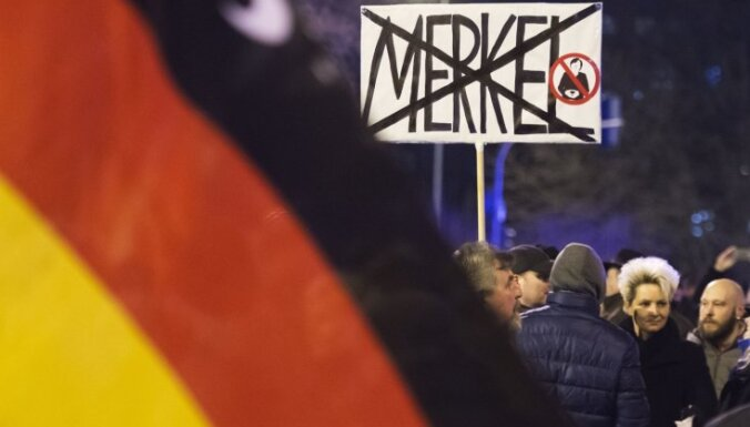 В Германии контрразведка изучает связи России с ультраправыми партиями