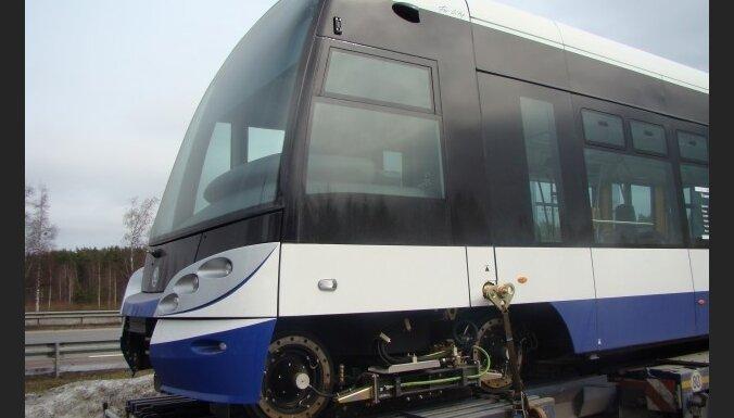 Ушаков: новые трамваи не приведут к росту тарифов