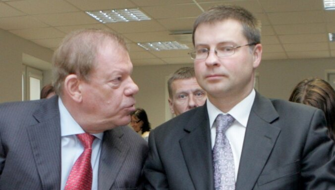 Государство поддержит проведение в Латвии чемпионата мира по хоккею