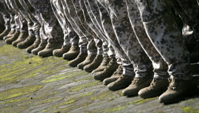 LSPA sāks militāro sporta instruktoru sagatavošanu NBS vajadzībām