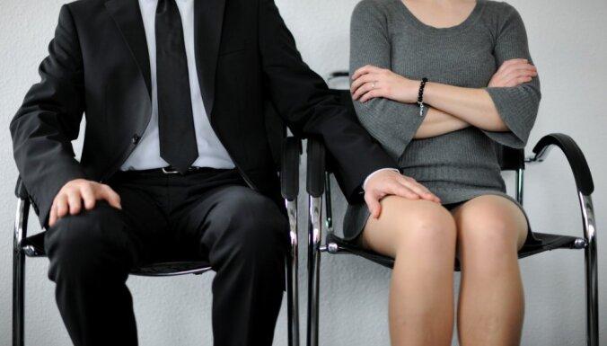 Сексуальные домогательства: что под этим понимают в разных странах Европы