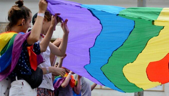 Собрано 10 тысяч подписей за возможность регистрировать однополые отношения