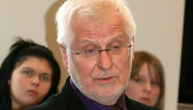 Par Eiropas gada cilvēka titulu Latvijā sacenšas četri cilvēki