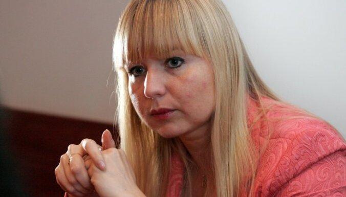 Egle LDDK atstājusi 'ar mierīgu sirdi': arī FM izprot - nodokļus celt vairs nedrīkst