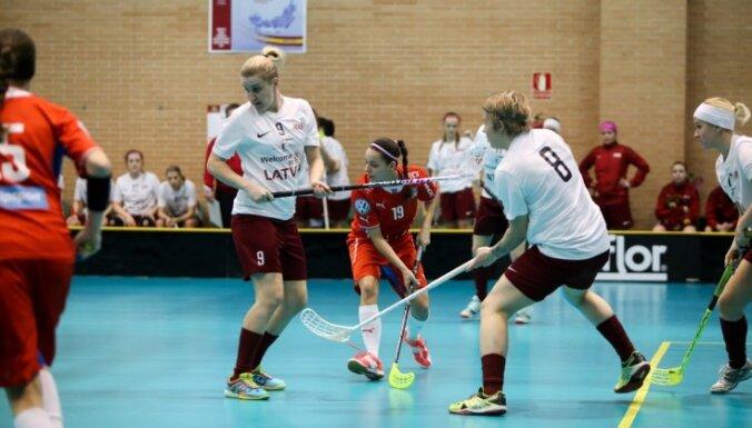 Сборная Латвии уверенно прошла отбор на чемпионат мира-2017