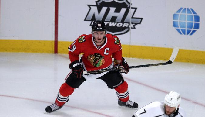 """НХЛ: """"Ванкувер"""" рвется в плей-офф, у Тэйвса— 4 очка против """"Айлендерс"""""""