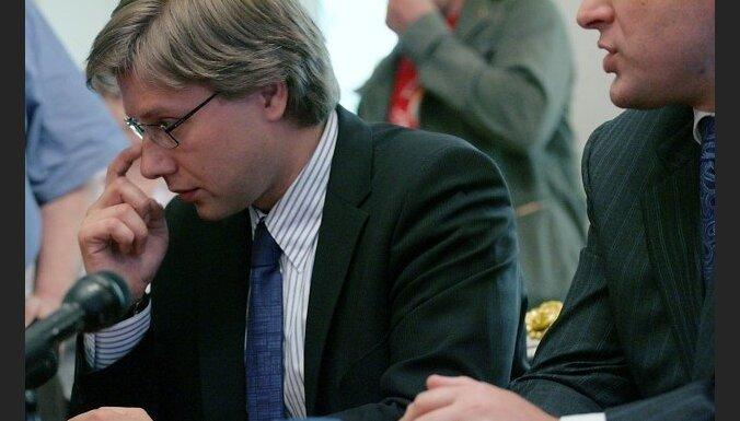 """Ушаков: """"Центр Согласия"""" будет в правительстве"""