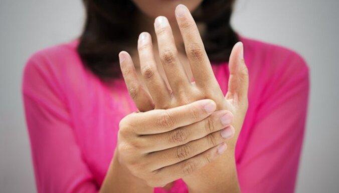 Следите за руками: как вычислить неверную жену