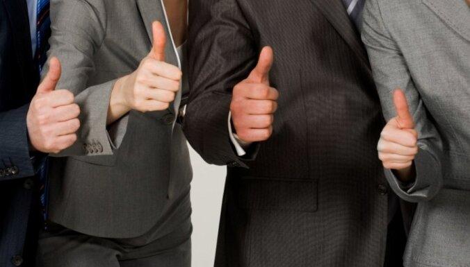 Сейм поддержал повышение зарплат руководства госпредприятий