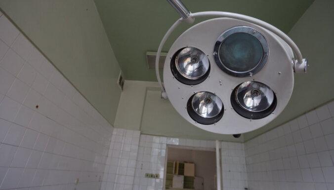 Izmantojot 'zaļo koridoru', pērn Austrumu slimnīcā nonāca gandrīz 4000 pacientu
