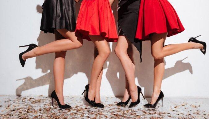 Kā izvēlēties ērtus apavus: 12 noderīgi padomi, lai balles kurpes derētu kā uzlietas
