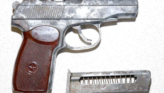 Минобороны Эстонии раскрыло, откуда взялись 2400 пистолетов Макарова, подаренных Украине
