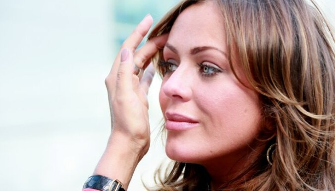 В возрасте 38 лет умерла российская певица Юлия Началова