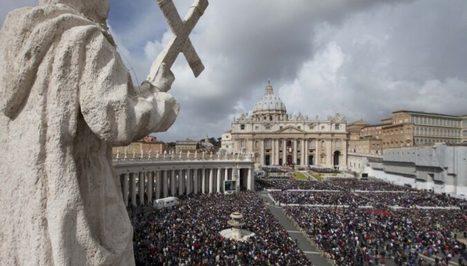 Холокост и папа Пий XII. Ватикан открывает архивы времен Второй мировой войны