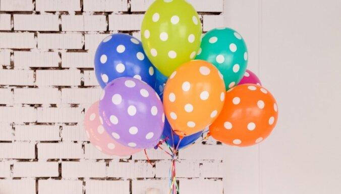 День рождения в карантине: как устроить вечеринку для взрослых и детей, не нарушив ни одного правила