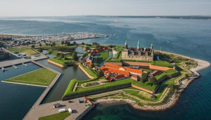 Šarms un varenība: brīnišķīgākās pilis Dānijā