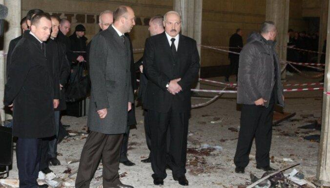 Лукашенко не сомневался, что за теракт приговорят к расстрелу