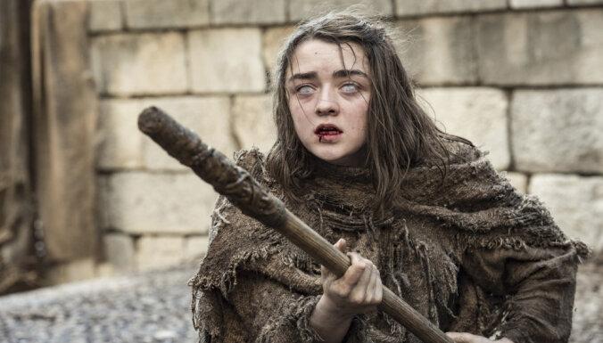 """Актеры """"Игры престолов"""" перечислили самые шокирующие сцены сериала"""