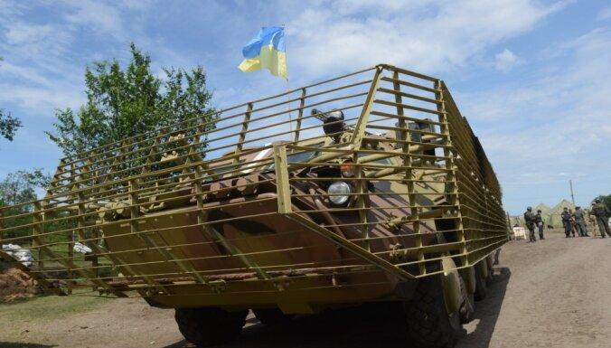 На границе Украины и России атакованы три пункта пропуска