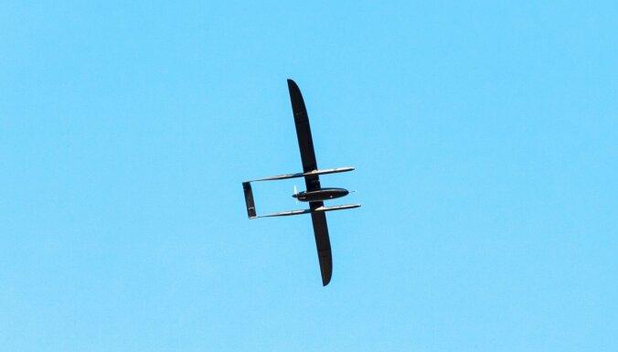 """Полет """"сбежавшего"""" дрона был несогласован, UAVFactory вернули разрешение на полеты повышенного риска"""