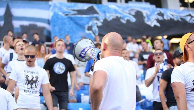 Krievijas futbola klubs neveiksmīgi pajoko par vārdu 'novičok'
