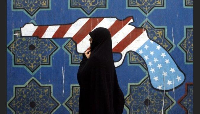 Irāna gatava uz laiku pārtraukt urāna bagātināšanu