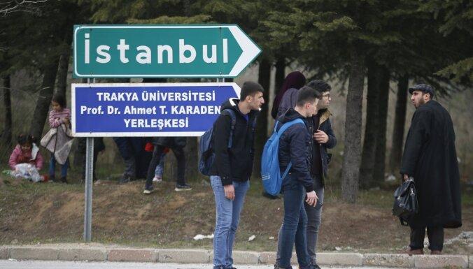 Жителям Латвии запрещен въезд в Турцию