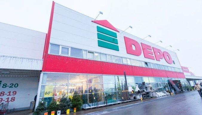 Сеть Depo оштрафовали на 700 000 евро; предприятие готовится оспорить это в суде